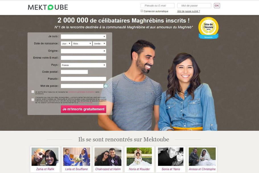site de rencontre maghrebin gratuit avis)