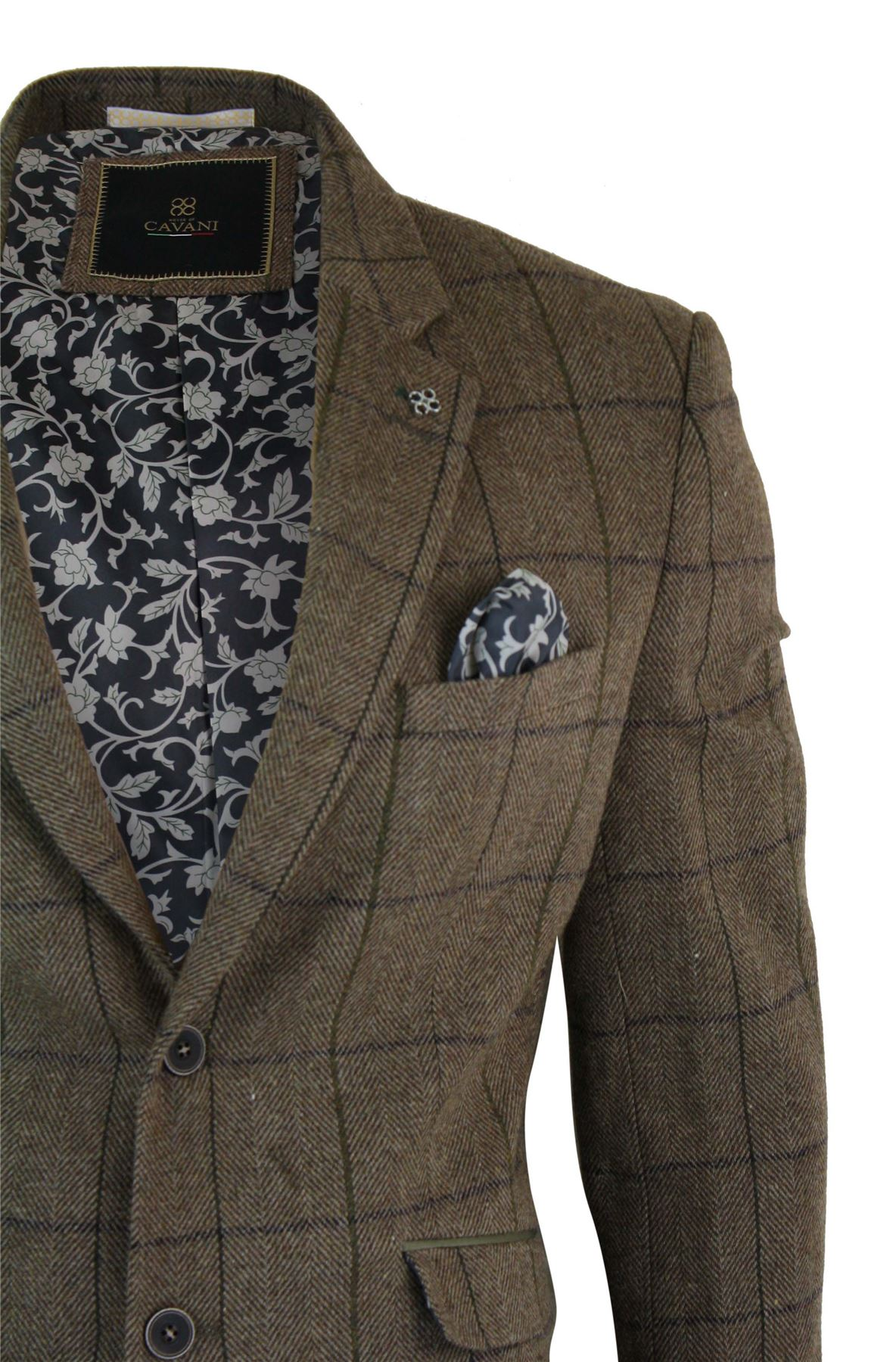 40 Best VESTE HOMME TWEED images | Menswear, Mens fashion:__cat__, Jackets