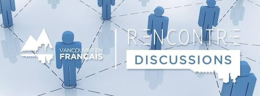 rencontre discussion
