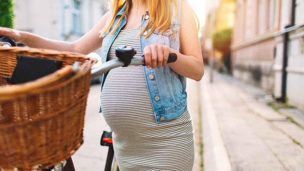 recherche appartement femme enceinte