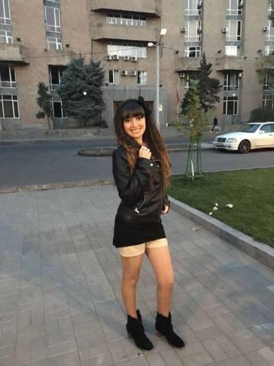 rencontre fille armenienne)