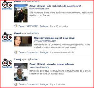 Facebook lance son site de rencontres - lespaysansontdelavenir.fr