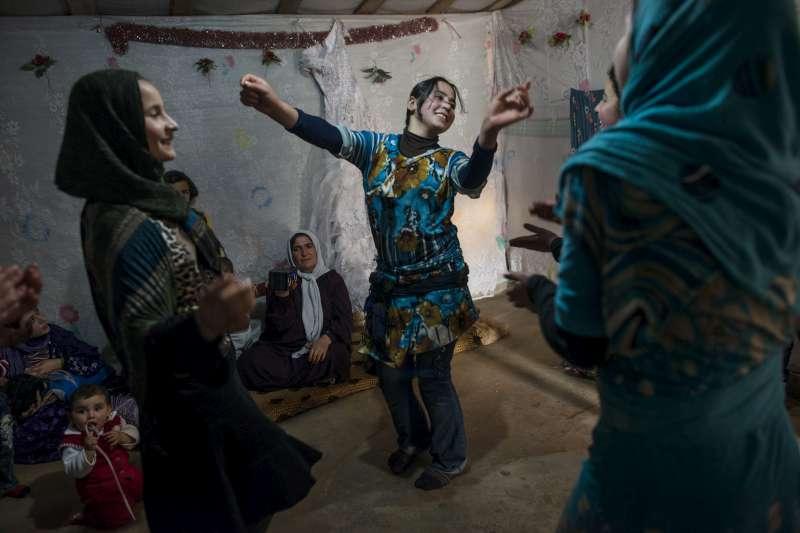 cherche femme syrienne en algerie pour mariage)