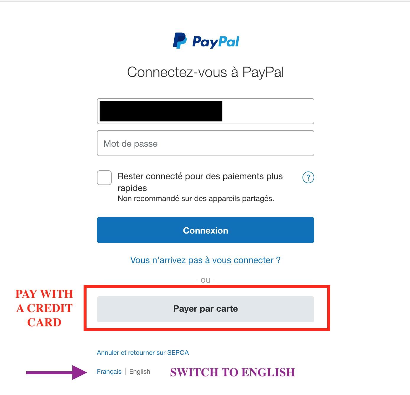 site de rencontre paiement paypal)
