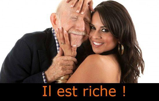 Cherche femme riche quebec – Alice and Ann