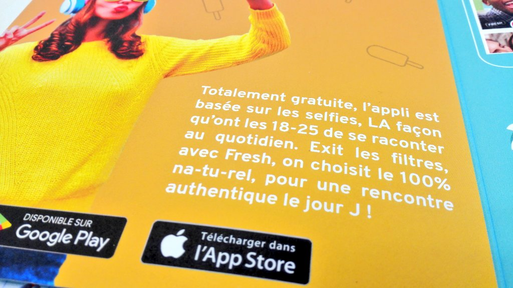 télécharger yellow gratuit (android)
