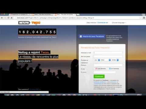 site de rencontre comme netlog