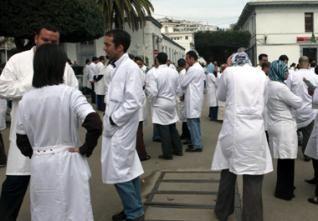 Site de rencontre medecin algerien. Rencontres nucleaire et sante 2013