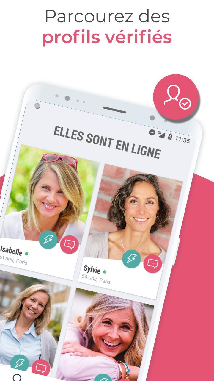 50 ans site de rencontres site de rencontre aborder une femme