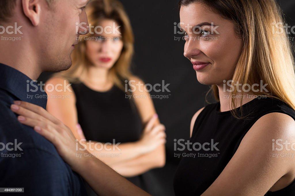 flirter marié agence de rencontre st-georges