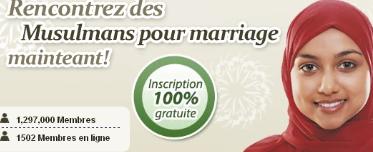Rencontres Musulmanes Pour Mariage Gratuit | lespaysansontdelavenir.fr