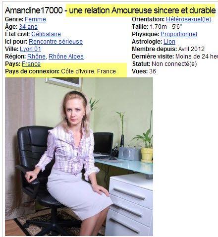 site ivoirien de rencontre gratuit homme cherche femme mouscron