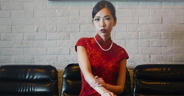 femme chinoise cherche homme pour mariage
