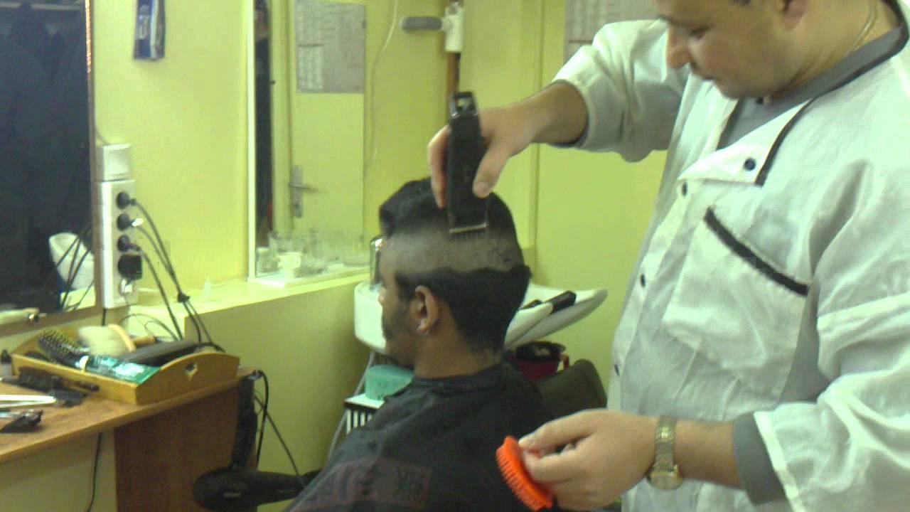 cherche coiffure homme)