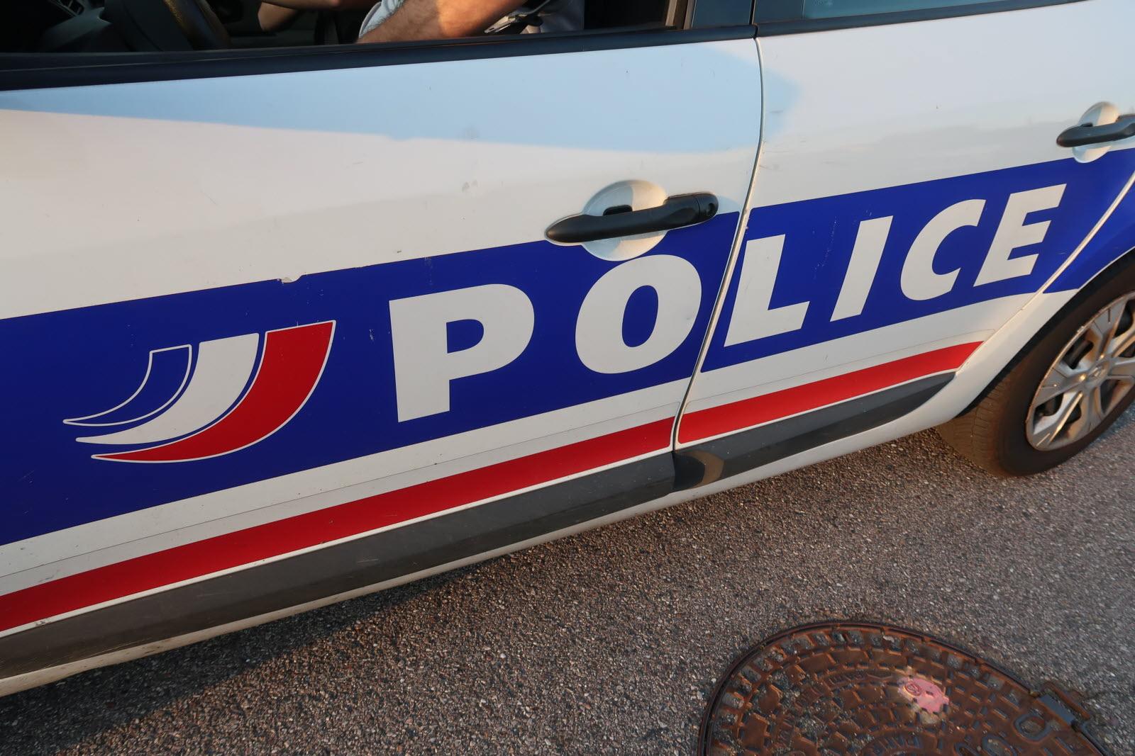 rencontre amoureuse avec policier