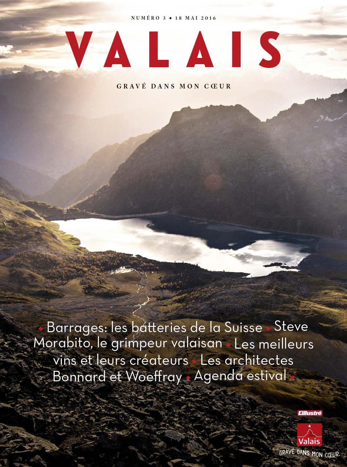 Rencontres Discretes Sion Valais Suisse
