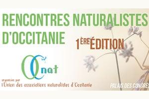 5e Rencontres naturalistes - Nature Midi-Pyrénées