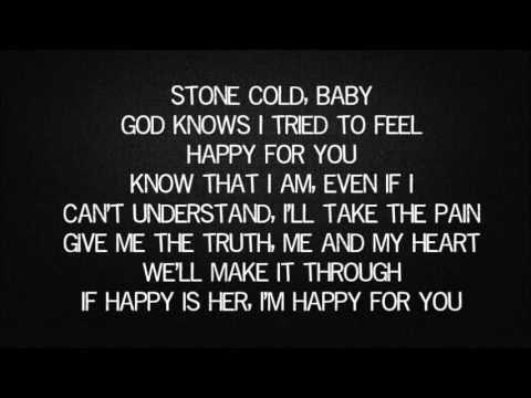 rencontres lyrics