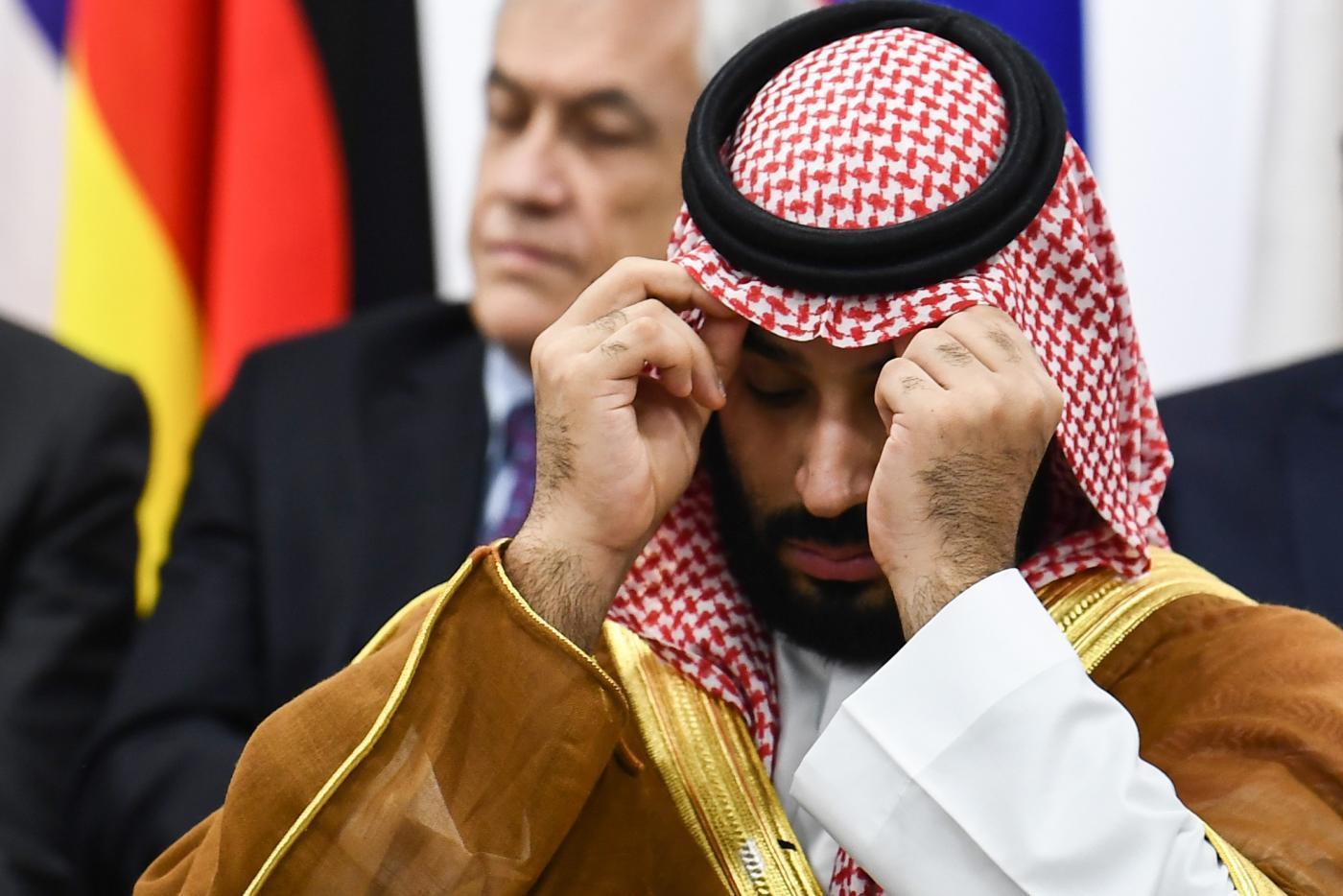 prince saoudien cherche femme rencontre avec femme bresilienne