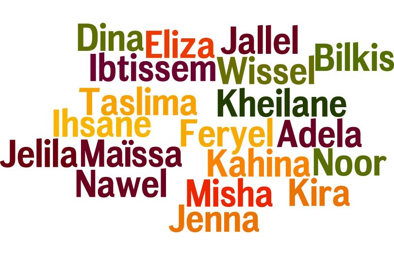 je cherche prenom garcon arabe jeune fille marocaine cherche homme