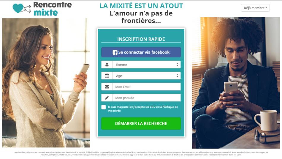 sites de rencontres chat gratuit homme cherche jeune femme à domicile ebook gratuit