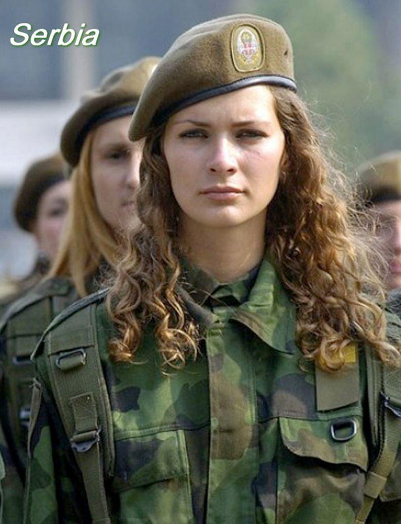 rencontre fille serbe