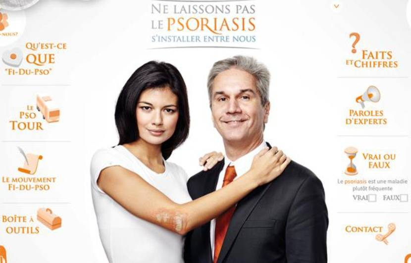 Jeudi 5 novembre : Journée Psoriasis - Hôpital Saint Joseph