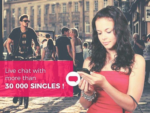 Trouvez le célibataire qui correspond à vos recherches sur un site de rencontre