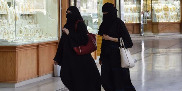 rencontre fille arabie saoudite