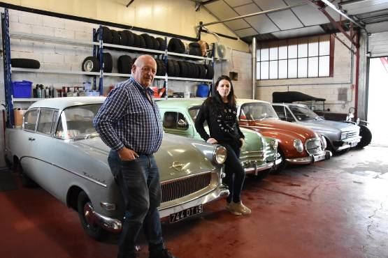 Auto Lovers Dating | Des rencontres riches avec des passionnés d'automobiles