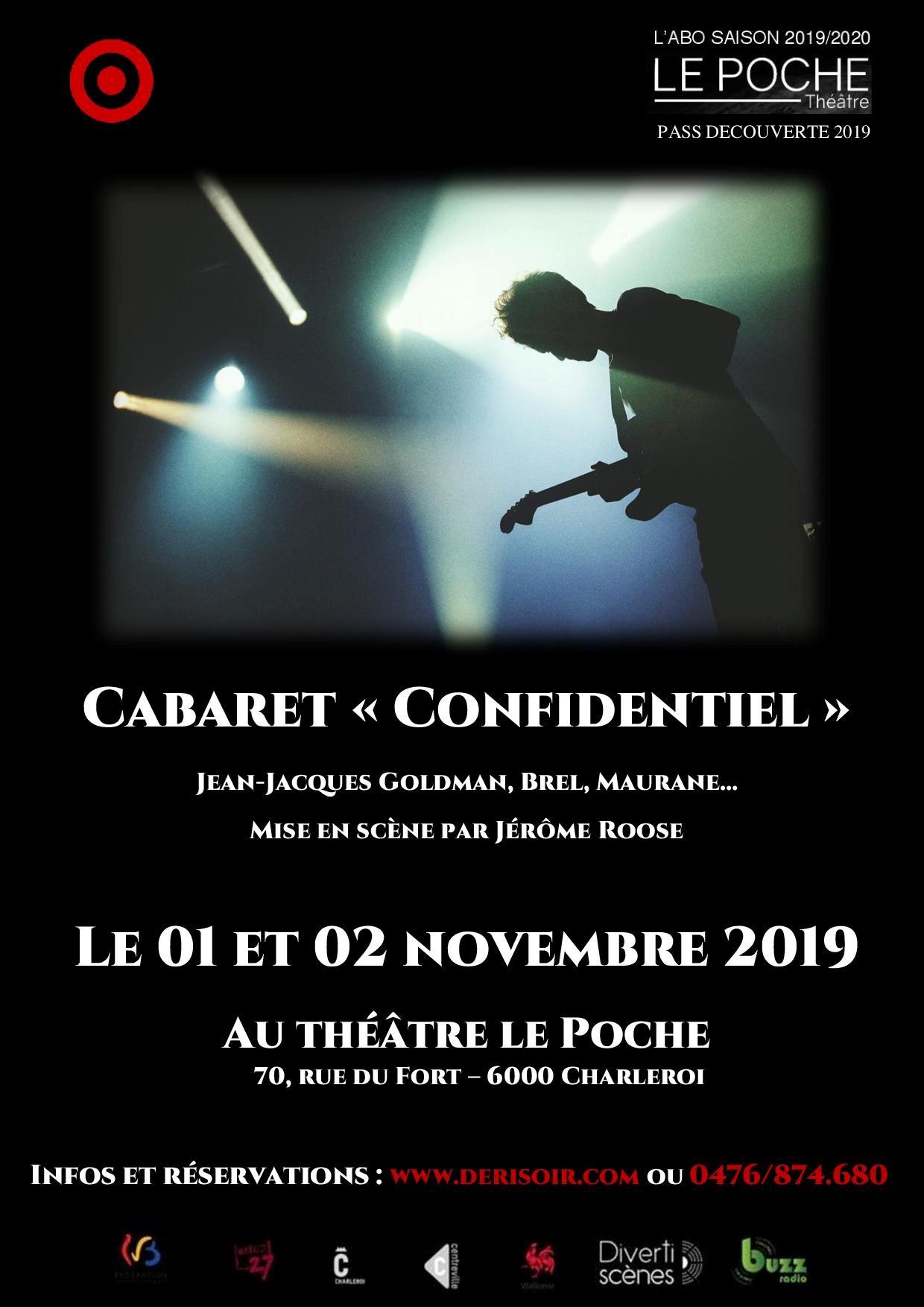 rencontres brel programme 2019