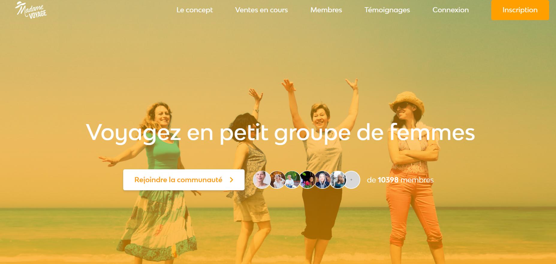 site pour rencontrer des gens pour voyager site de rencontre couple gratuit non payant