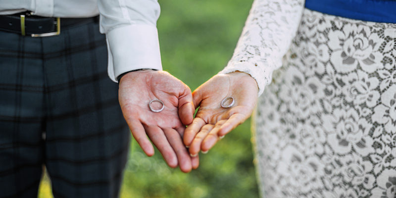 Amour unique : ces couples qui durent | lespaysansontdelavenir.fr