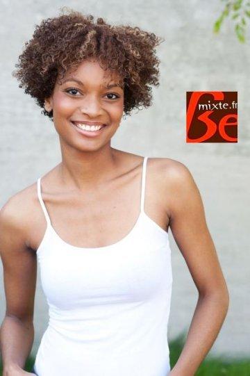 rencontre femme noire belgique