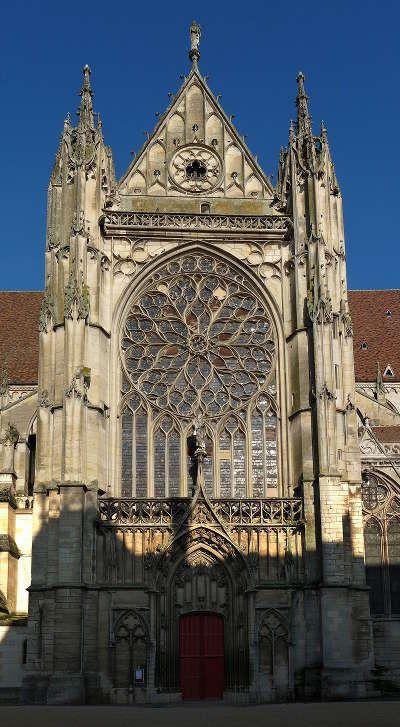 rencontre gothique france