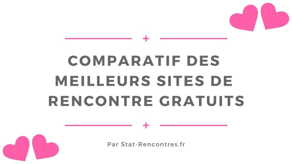 site de rencontre francais gratuit 2019