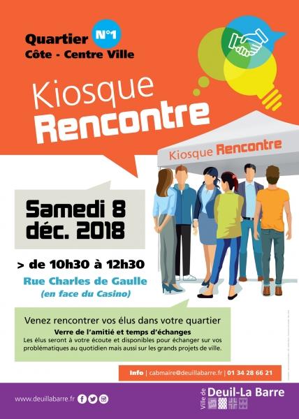 Association Rencontre et Amitié - Ville de Villiers-sur-Marne