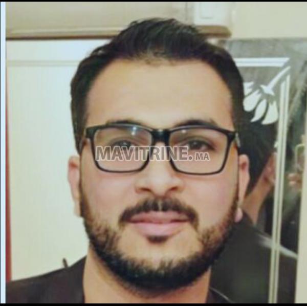 annonce femme cherche homme marrakech