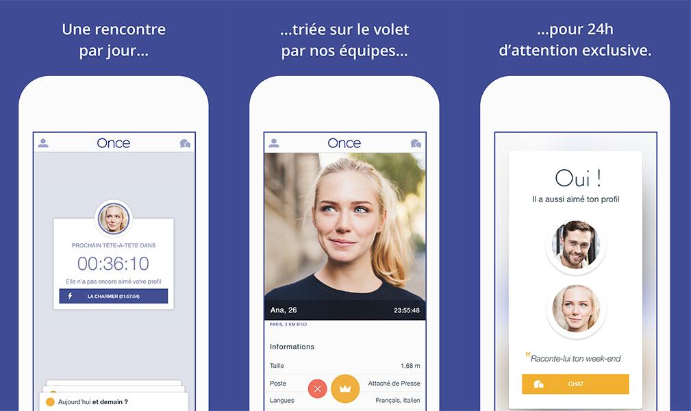 app rencontre gratuite iphone