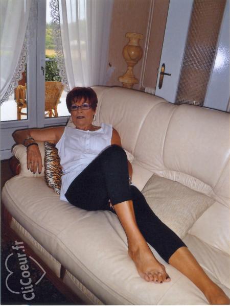 recherche femme 70 ans et plus rencontre femme commentry