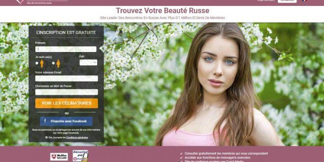 rencontre fille russe forum