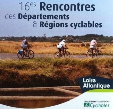 rencontres départements et régions cyclables