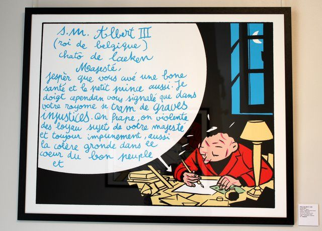 Best YVES CHALAND images in   Comic artist, Comic books art, Tintin