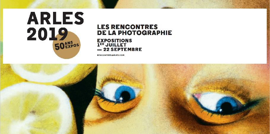 Les Rencontres d'Arles 2019 : les Européens