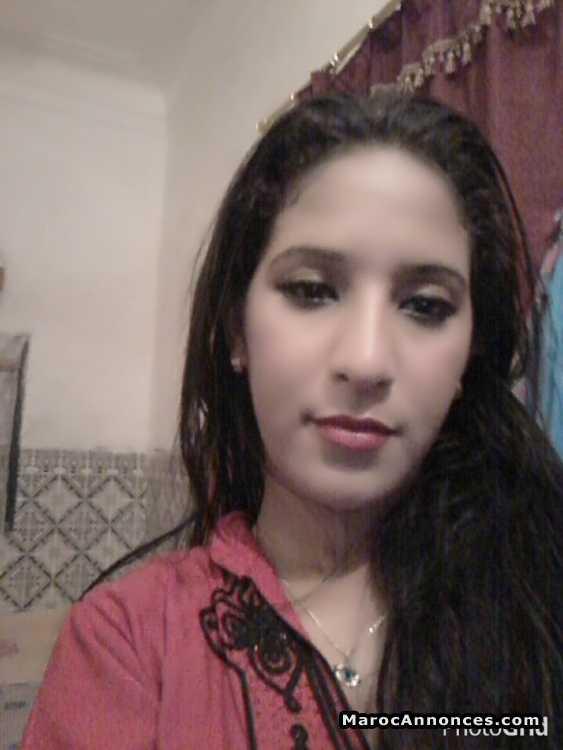 cherche femme de menage marocaine site de rencontre femme seule