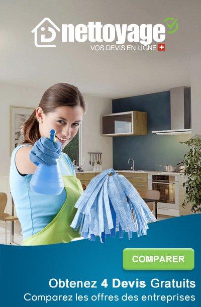 cherche femme de ménage valais