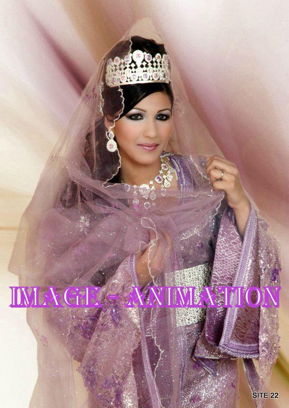 cherche femme kabyle en france