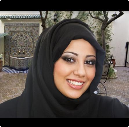 cherche rencontre femme musulmane