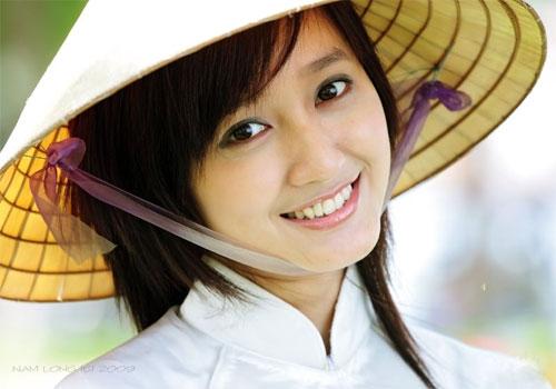 cherche une femme vietnamienne