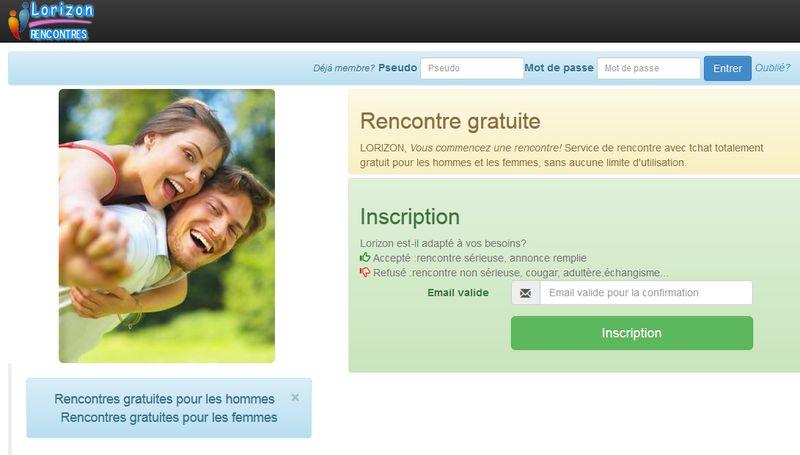 sites de rencontres en france gratuit
